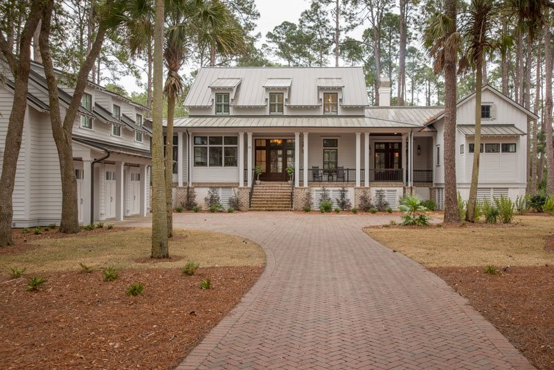 Palmetto Bluff homes for sale in country environment