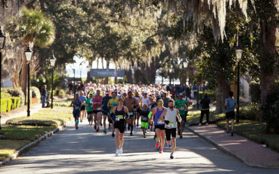 Save the Date for These Upcoming Palmetto Bluff Events