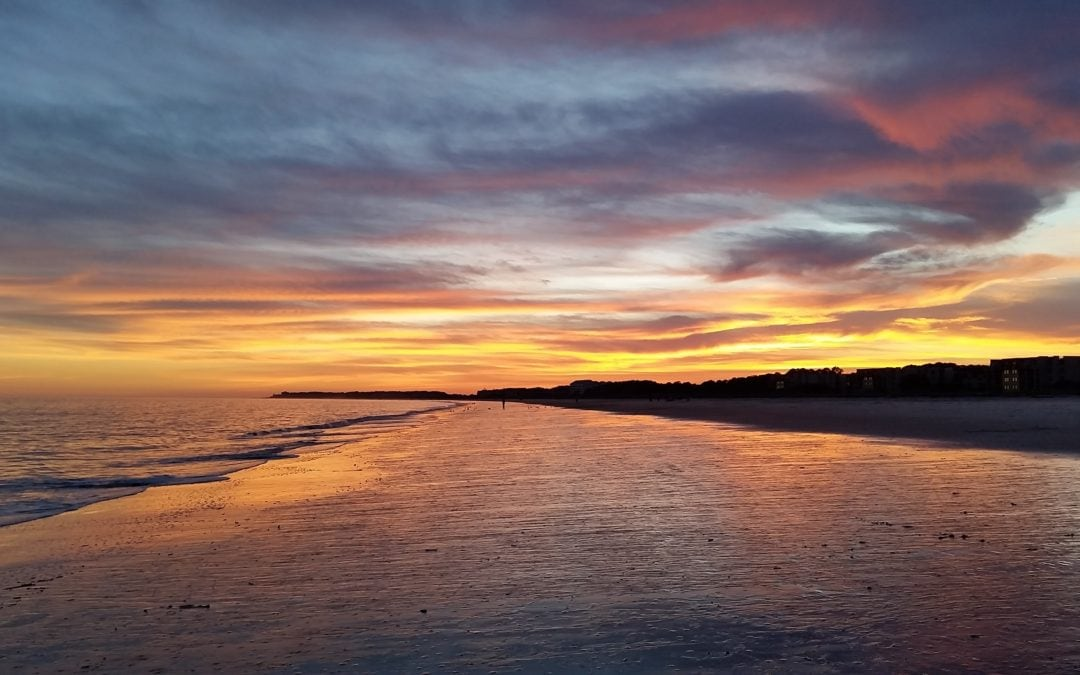 The Best Sunset Viewing Locations in the Lowcountry